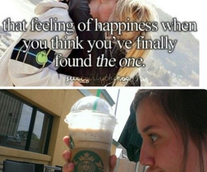 starbucks and funny image