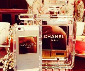 beautiful, diamonds, and chanel image
