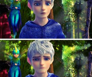 jack frost, tooth fairy, and dream works image
