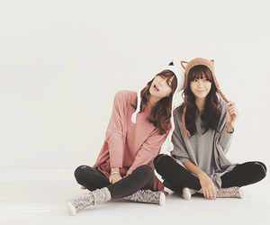 fashion, cute, and ulzzang image