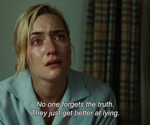 kate winslet, movie, and revolutionary road image