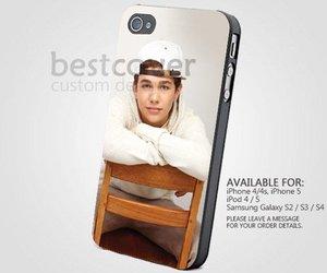 case, iphone case, and austin mahone image