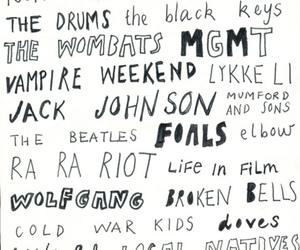 bon iver, good music, and Sia image