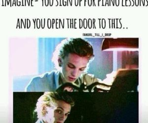 the mortal instruments, city of bones, and imagine image