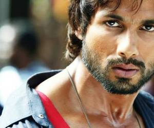 shahid kapoor and bollywood image