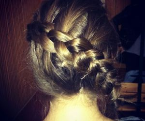 braid, brown, and the hunger games image