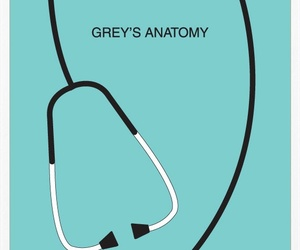 quote, grey's anatomy, and love image