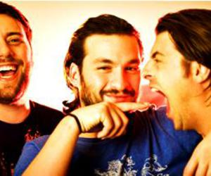 eletronic, house music, and axwell image