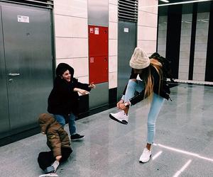 lol, russian Girl, and sasha markina image