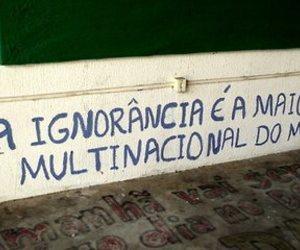 ignorance image