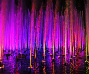 beatiful, colorful, and light image