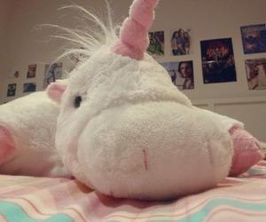 adorable and unicorn image
