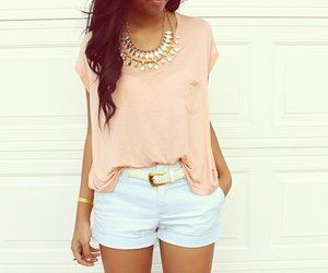 fashion, outfit, and pinterest image