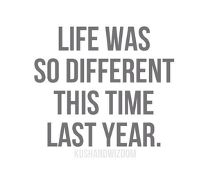 different, good times, and quotes image