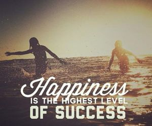 happy, success, and happiness image