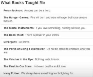 books, harry potter, and the book thief image