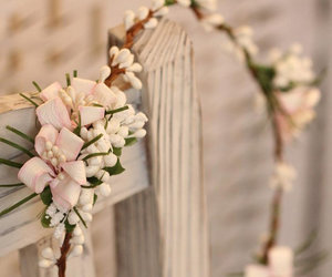 backdrop, country wedding, and photograph image