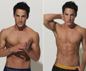 Hot, michael trevino, and sexy image