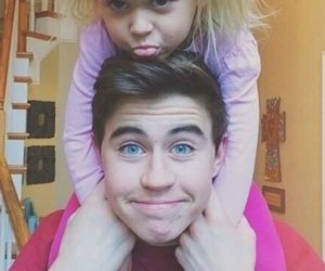 nash grier, cute, and magcon image