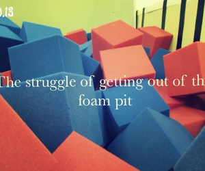 true, gymnastics problem, and gym problem image