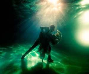 photography, art, and underwater image