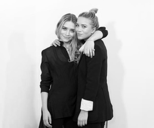 olsen, ashley olsen, and twins image