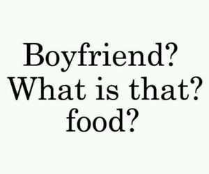 food, boyfriend, and funny image