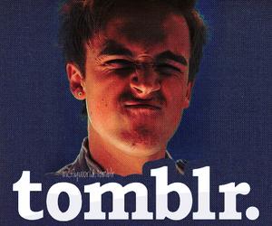 McFly, tom fletcher, and tomblr image
