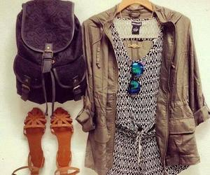 fashion, outfit, and cool image