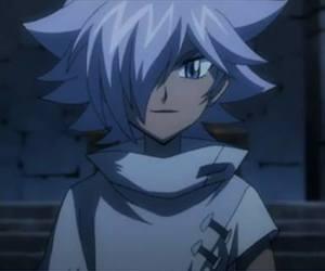 anime, pretty, and anime boy image