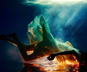 photography, pretty, and underwater image