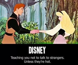 disney, Hot, and funny image