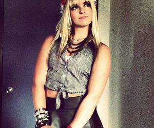 r5, rydel lynch, and delly image