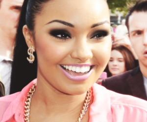 little mix, leigh-anne pinnock, and lm image