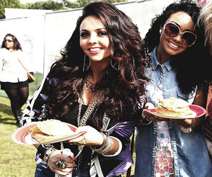 little mix, lm, and jesy nelson image