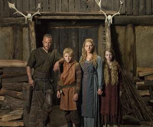 bjorn, vikings, and travis fimmel image