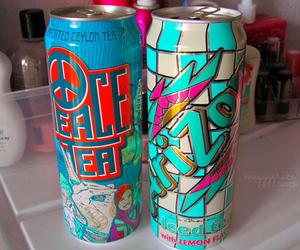 arizona, drink, and peace image