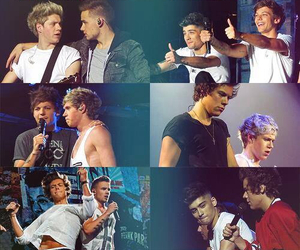 niam, narry, and larry image