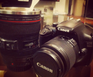 canon, 1100d, and lens cup image