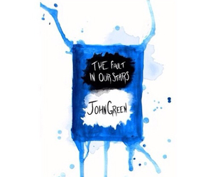 overlay, john green, and transparent image