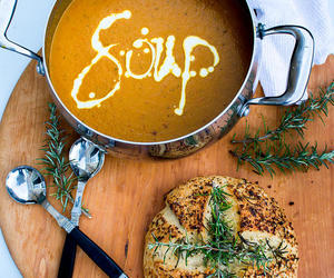 food and soup image
