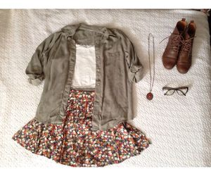 bandeau and outfit image