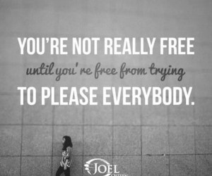 quote, please, and joel osteen image