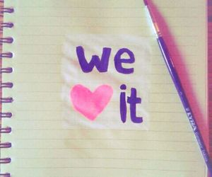:)), we heart it, and draw image