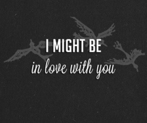 quote, divergent, and love image