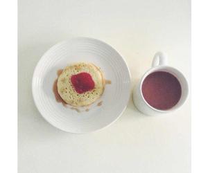 breakfast, pancakes, and oods breakfast image