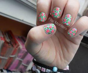 bracelets, cool, and floral image