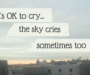 cry, inspiring, and landscape image
