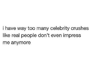 celebrity, crush, and quote image