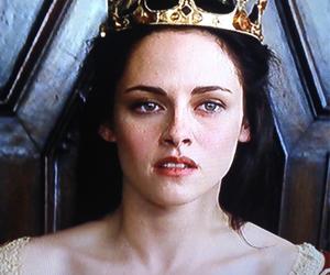 kristen stewart, princesa, and rainha image
